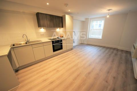 1 bedroom flat for sale - Albert Road, Bournemouth,