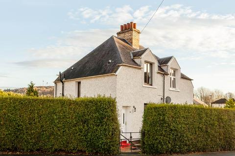 2 bedroom semi-detached house to rent - 18 Drummond Crescent, Perth,