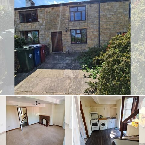 1 bedroom terraced house to rent - Mellor Brow, Blackburn