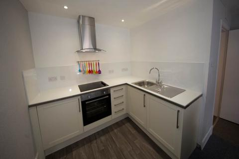 1 bedroom flat to rent - Strathmartine Road, , Dundee