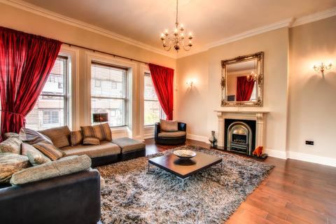3 bedroom penthouse to rent - King Street, Quayside,