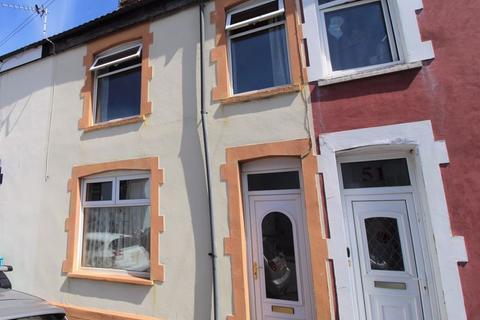 3 bedroom terraced house for sale - Kent Street, Grangetown, Cardiff, CF11 7DN
