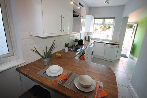 4 bedroom terraced house to rent - Upper Boundary Road, ,