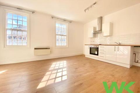 1 bedroom flat to rent - Lower High Street, Wednesbury, WS10