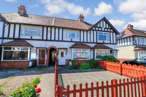 3 bedroom terraced house to rent - Spring Gardens, Anlaby