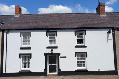 4 bedroom terraced house for sale - Llanwnnen, Lampeter, SA48