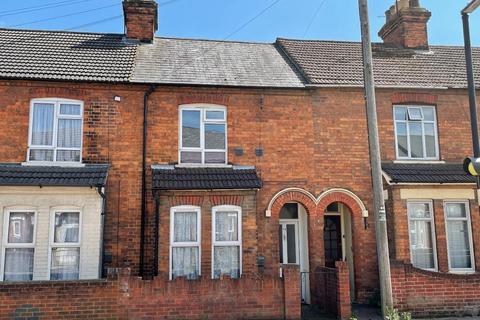 2 bedroom terraced house for sale - Roff Avenue, Bedford, MK41 7TE