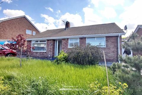3 bedroom detached bungalow to rent - Milwr, Holywell