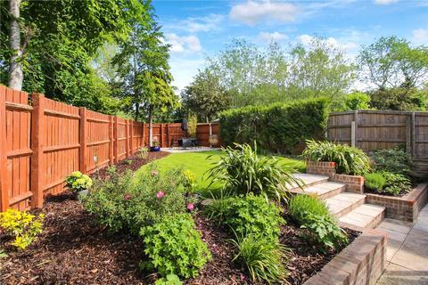 2 bedroom bungalow for sale - Rycote Close, Grange Park, Swindon, SN5