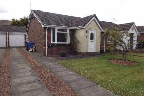 2 bedroom bungalow for sale - Kingswell, Morpeth