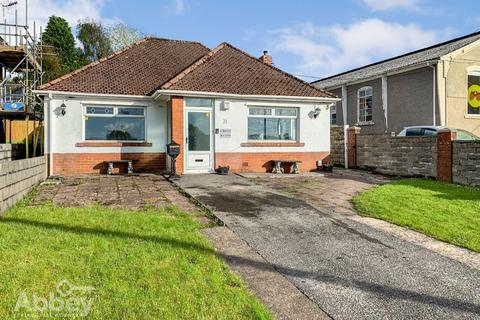 5 bedroom detached bungalow for sale - Cimla Common, Cimla, Neath, SA11 3SU