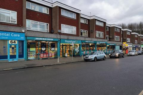 Property to rent - LARGE RETAIL PREMISES TO LET