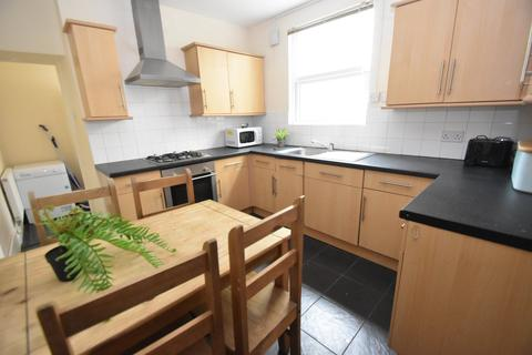 4 bedroom house to rent - Dogfield Street, Cathays, Cardiff