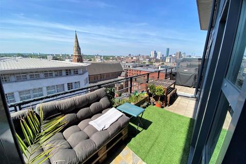 2 bedroom apartment for sale - Abacus Building, Digbeth