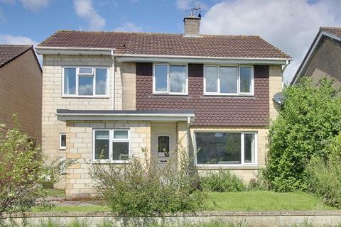 4 bedroom detached house for sale - Summerdown Walk, Trowbridge