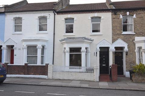 5 bedroom semi-detached house to rent - Averill Street, Hammersmith