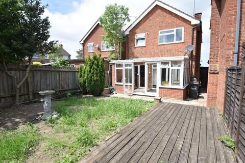 3 bedroom semi-detached house to rent - Emerald Road, Luton