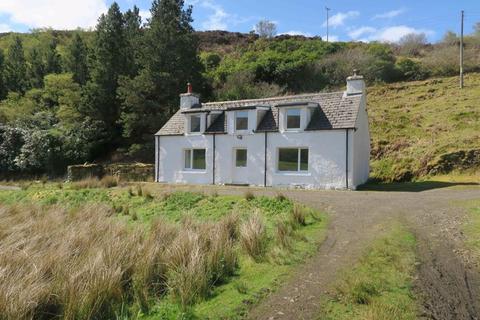 3 bedroom detached house for sale - Isle Of Raasay, Nr Isle of Skye