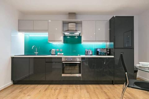 2 bedroom apartment to rent - ordsall lane High End Apartment, Salford, Manchester M5