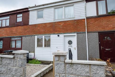 3 bedroom terraced house for sale - Cairngorm Drive, Aberdeen