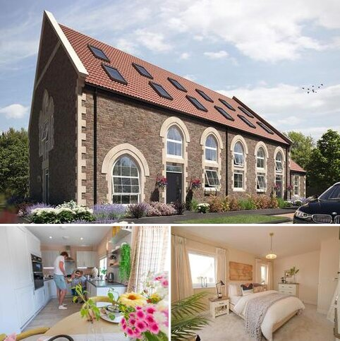 2 bedroom apartment for sale - Plot 321, The Pine Apartments - Ground Floor 2 Bedroom at Blackberry Hill, Manor Road, Fishponds, Bristol BS16