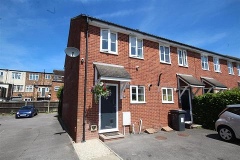 3 bedroom terraced house for sale - Stanley Road, Bournemouth