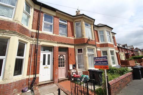 5 bedroom terraced house for sale - Ombersley Road, Newport