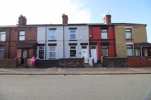 2 bedroom terraced house to rent - Fleet Lane, Parr