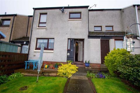 3 bedroom terraced house for sale - Haymons Cove, Eyemouth, Berwickshire, TD14
