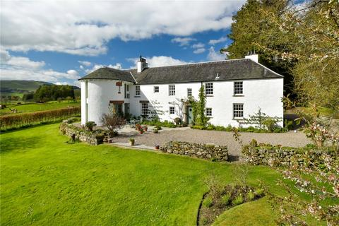 4 bedroom detached house for sale - The Mill, Glenisla, Blairgowrie, Perthshire, PH11