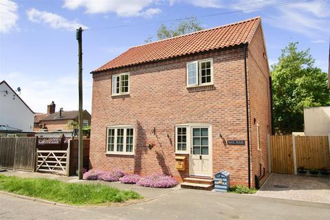 3 bedroom detached house for sale - School Lane, Beckingham, Lincoln