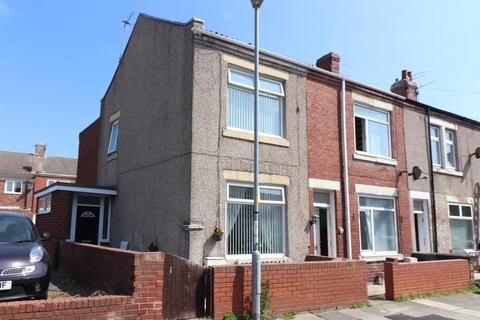 2 bedroom end of terrace house for sale - Maitland Terrace, Newbiggin-By-The-Sea