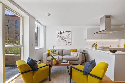 4 bedroom apartment for sale - NOMA, Tollgate House, Tollgate Gardens, London, NW6
