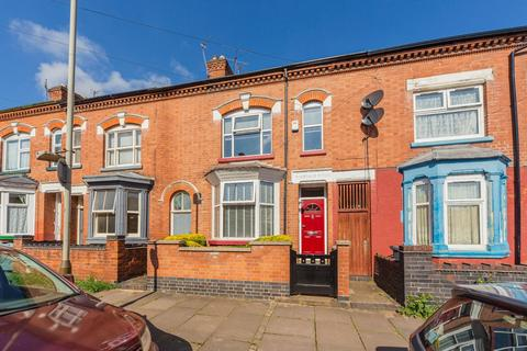 3 bedroom terraced house for sale - Oban Street, Leicester