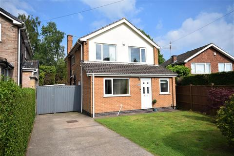 3 bedroom detached house for sale - Cheriton Drive, Ravenshead, Nottingham