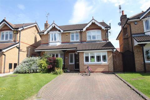 4 bedroom detached house for sale - Sandhurst Drive, Wilmslow