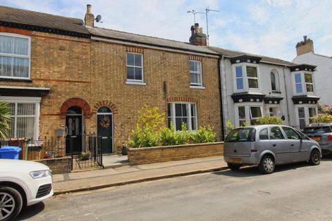 3 bedroom terraced house for sale - Eastbourne Road, Hornsea