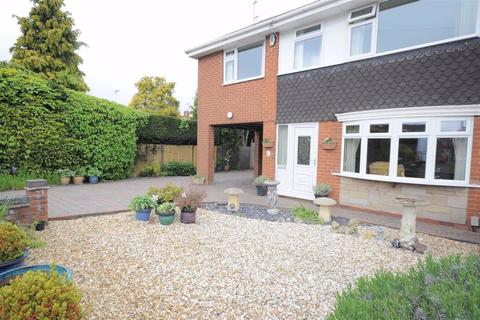 4 bedroom semi-detached house for sale - Hawthorn Avenue, Stone