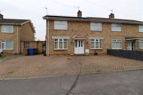 3 bedroom semi-detached house for sale - Burden Road, Beverley, East Yorkshire
