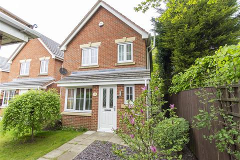 3 bedroom detached house for sale - Lincoln Way, North Wingfield, Chesterfield