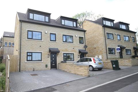 3 bedroom semi-detached house for sale - Newstead View, Hall Road, Eccleshill, Bradford