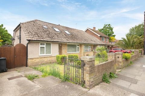 3 bedroom semi-detached bungalow for sale - Vale Road, Broadstairs