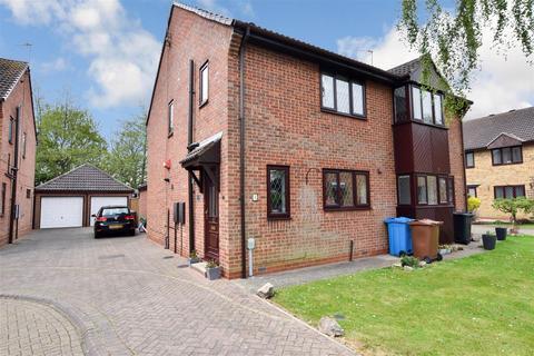 3 bedroom semi-detached house for sale - Marsden Landing, Sextant Road, Hull