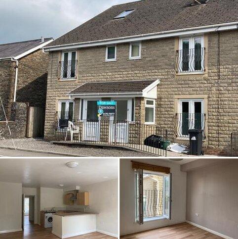 1 bedroom apartment for sale - Woodland Court, Brecon Road, Pontardawe, Swansea