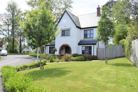 4 bedroom detached house for sale - Howells Reach, Derwen Fawr, Swansea