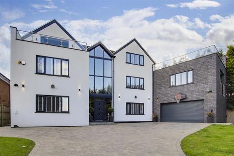 5 bedroom detached house for sale - Spring Lane, Mapperley, Nottinghamshire, NG3 5RR
