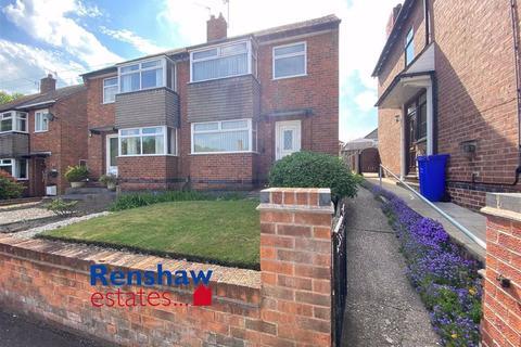 3 bedroom semi-detached house for sale - Flamstead Road, Ilkeston, Derbyshire