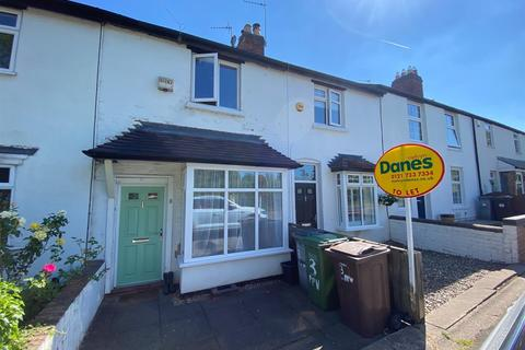 2 bedroom house to rent - Warwick Road, Chadwick End, Solihull
