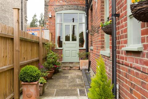 4 bedroom terraced house for sale - Thorpe Hamlet, Norwich, NR1