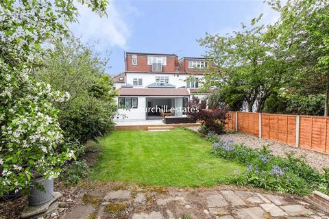 5 bedroom terraced house for sale - High View Road, South Woodford